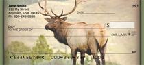 Elk Personal Checks