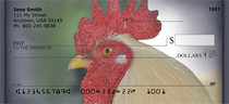 Chickens Personal Checks