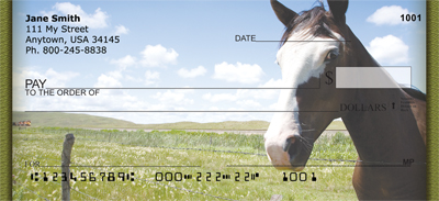 Horses Checks