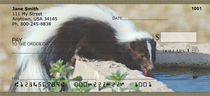 Skunk Personal Checks