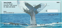 Whale Of A Tail Personal Checks