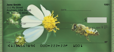 Busy Bees Personal Checks - 4