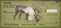 Caribou Personal Checks