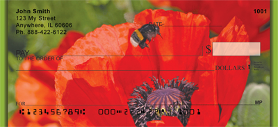 Poppy Personal Checks - 3