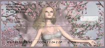 Fairy Fantasy Personal Checks
