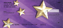 Bright Shining Stars Personal Checks