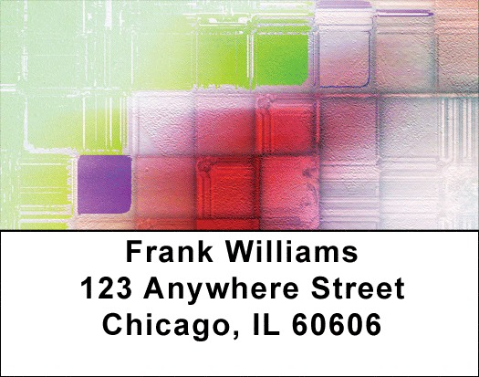 Blocked Address Labels