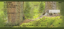 Mossy Oak Personal Checks