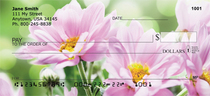 Wildflowers In Bloom Personal Checks