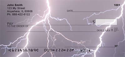 Electrical Storm Personal Checks - 2