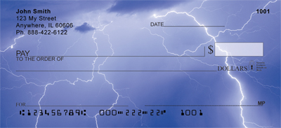 Electrical Storm Personal Checks - 4