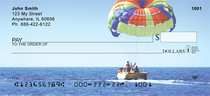Parasailing Personal Checks