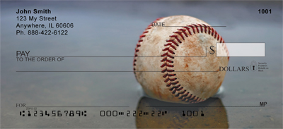 Home Run Personal Checks