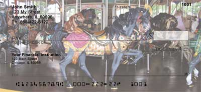 Carousel Series One Checks - 1