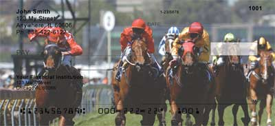 Horse Racing Checks - 3