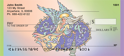 Angelic Softness Personal Checks - 3