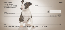 Bull Terriers Checks
