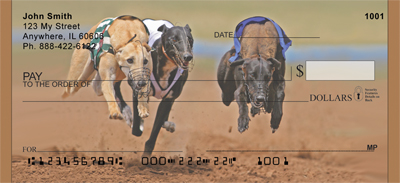 Racing Greyhound Checks