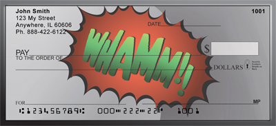 Whamm Checks - 4