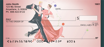 Ballroom Dancing Checks