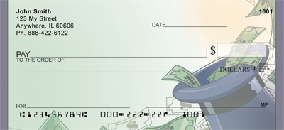 Magic Of Money Checks - 2