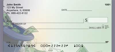 Magic Of Money Checks - 4