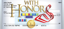 With Honor Personal Checks
