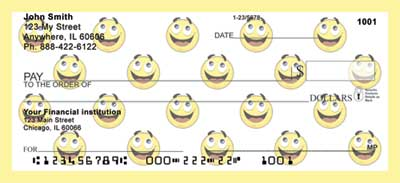 Smilies Checks - 2