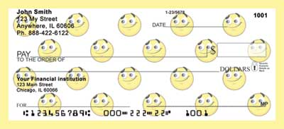 Smilies Checks - 3
