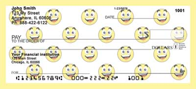 Smilies Checks - 4