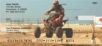 ATV Dirt Racing Checks, Checks