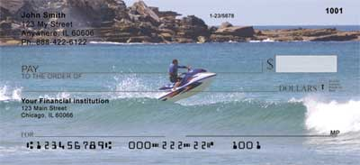 Jet Skis Checks - 4