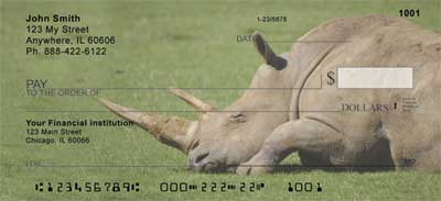 Rhinos Checks - 2
