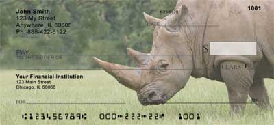 Rhinos Checks - 3