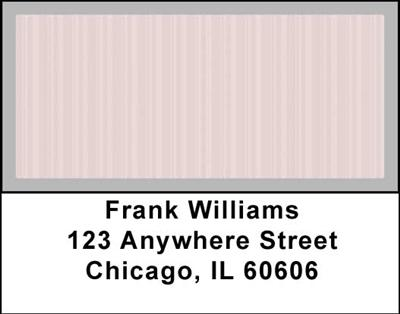 Modern Suites Address Labels - 1