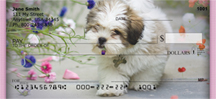 Lhasa Apso Personal Checks