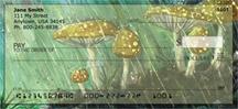 Mushroom Rain Personal Checks