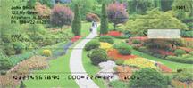 Gardeners Dream Personal Checks