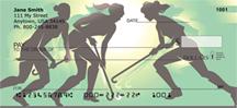Girls Field Hockey Personal Checks